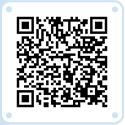 トゥインクルワールド 大阪本社のQRコード