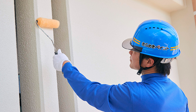 塗替えが必要かを判断する外壁・屋根診断は無料!