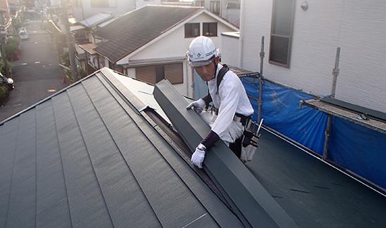ソーラーパネルの特徴