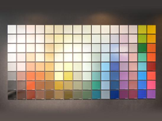 特徴や機能面から、住まいに合う塗料選びを!