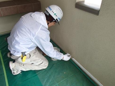 外壁塗装のきらめきペイント