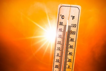 heat, thermometer